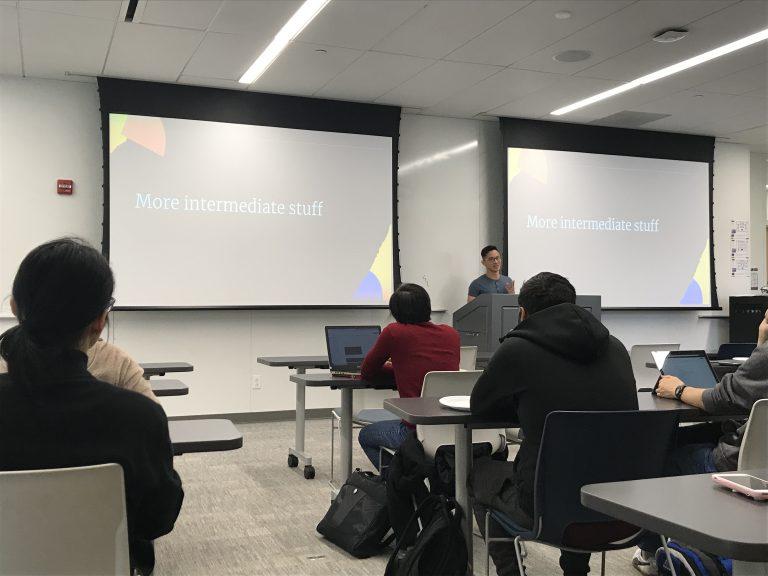 Git Workshop 2019