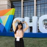 [GHC 19] The world's largest gathering of women technologists – An Earlhamite sharing her experience.
