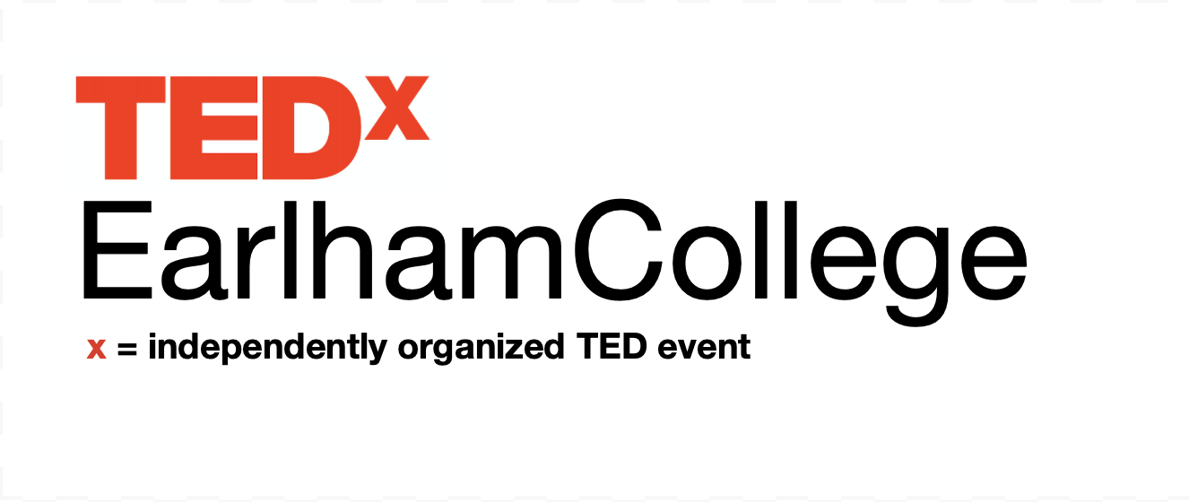 Website for TEDxEarlhamCollege – A Good Experience