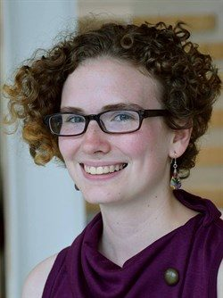 Earlham CS alum awarded National Science Foundation Graduate Research Fellowship